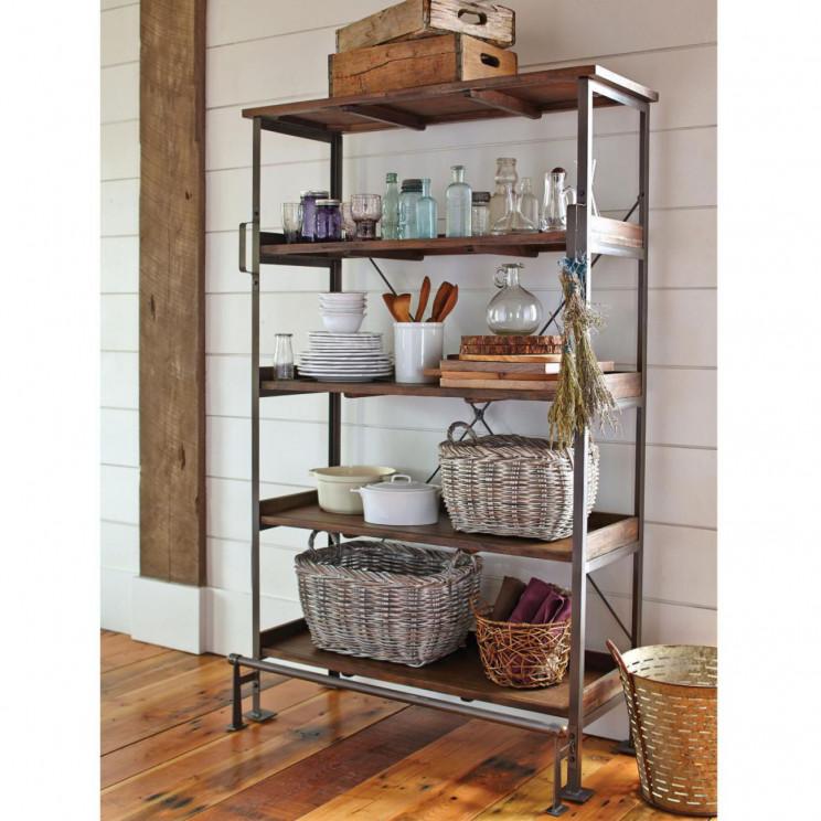 genius garage storage ideas shelving units