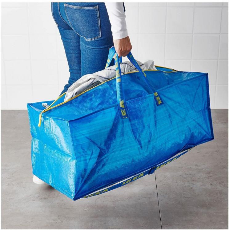 garage organizing ideas bags