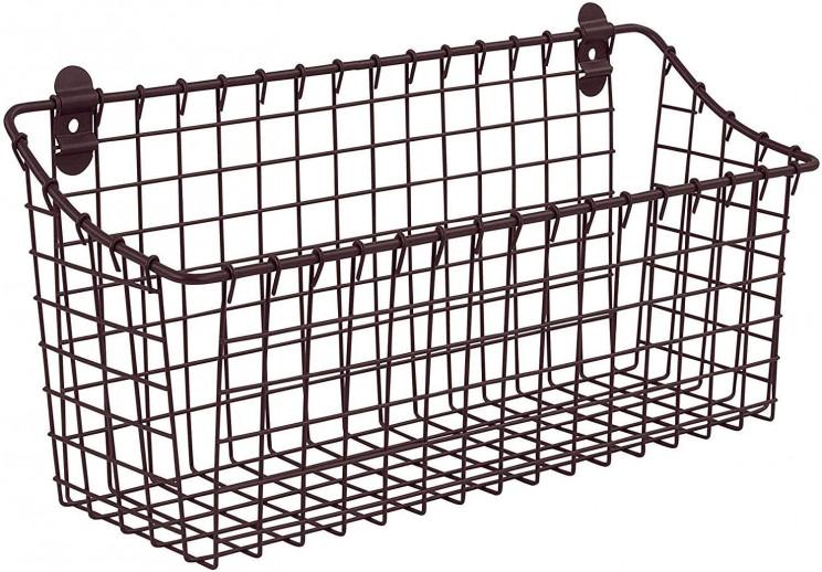 garage organizer ideas baskets