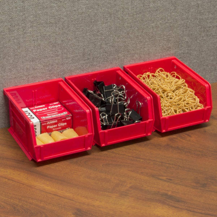 genius garage organization ideas bins