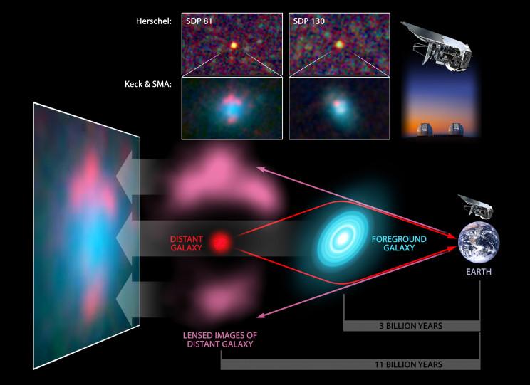 NASA/JPL-Caltech/T. Pyle (SSC/Caltech)