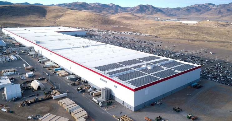 Tesla Nevada Gigafactory to Reopen in May with New Safety Measures