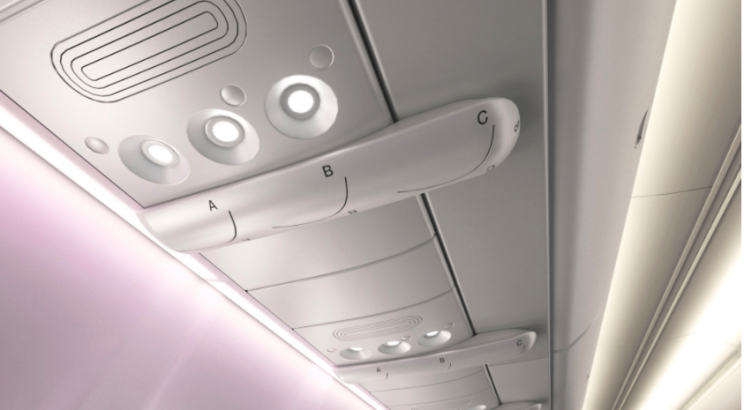 Invisible Air Shield May Be the Answer to Safe Air Travel During COVID-19
