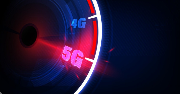 5G to Usher in the Content Generation