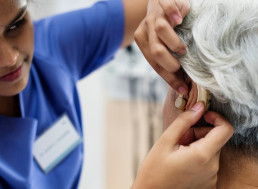 Research Highlights Different Types of Hearing Loss And Need for New Unique Treatments