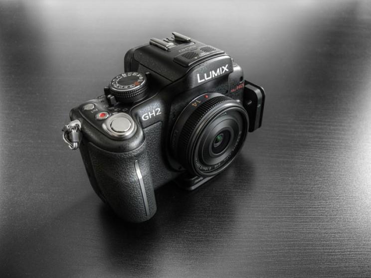tech time saving tips camera