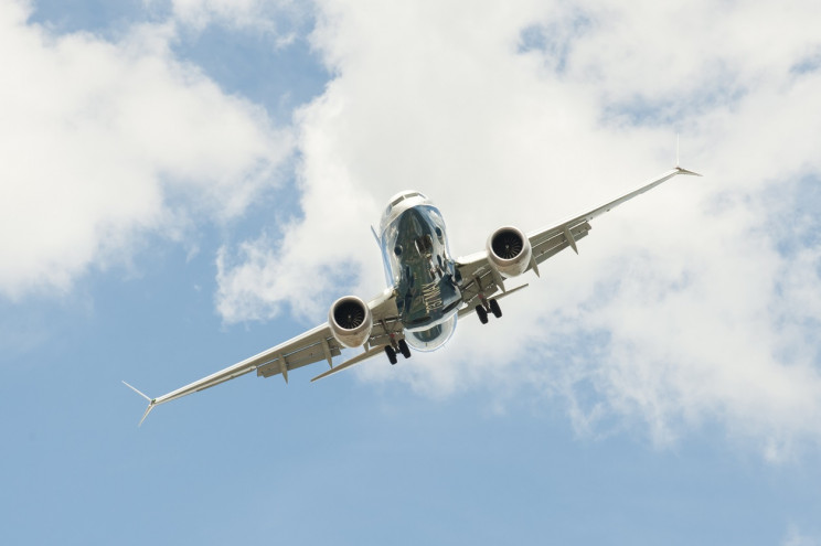 Boeing to Give 737 Max Crash Victim Families, Impacted Communities $100 Million