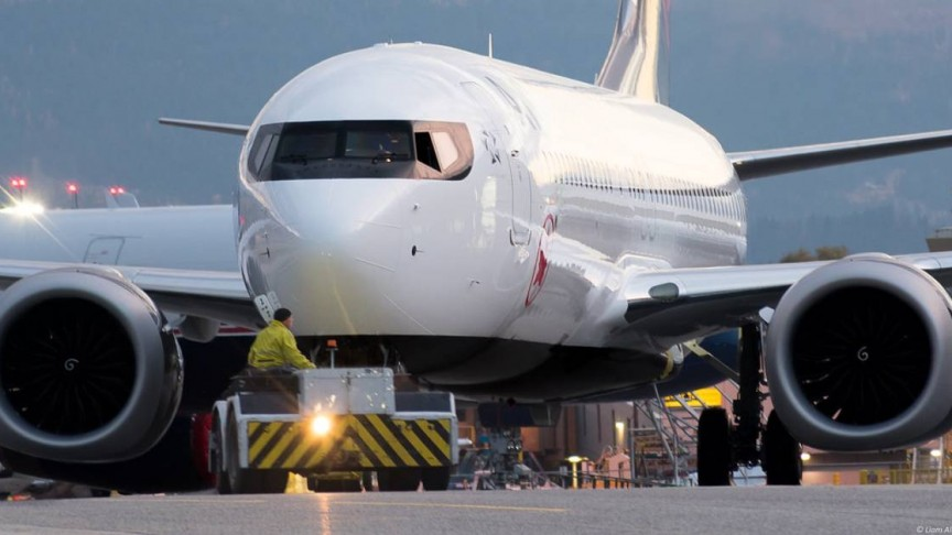 New Flaw in 737 MAX 8 Computer Found that Could Send Plane