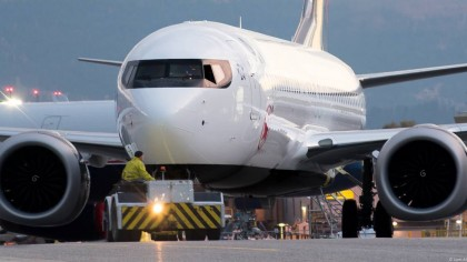 Pilots Have 40 Secs to Try to Save 737 MAX 8 if Autopilot