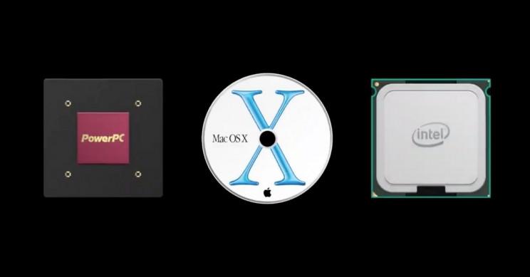Apple Silicon 1
