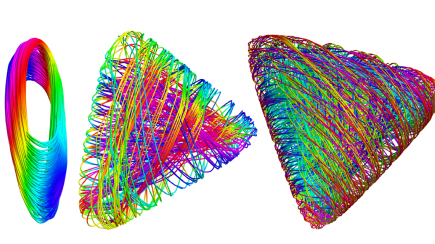 Image of article 'Neural Networks Can Be Taught to Handle Order and Chaos'