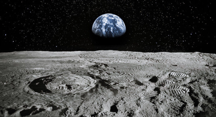 Lunar Facts: The Moon Is an Odd and Fascinating Place