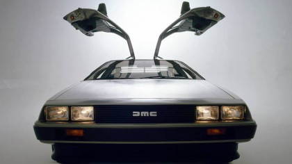 Finally, the Iconic DeLorean DMC-12 Will Be Back in Production