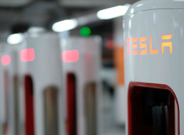 Tesla Offers Free Charging Amid Coronavirus in China