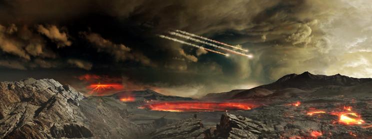 scientific mysteries origin of life