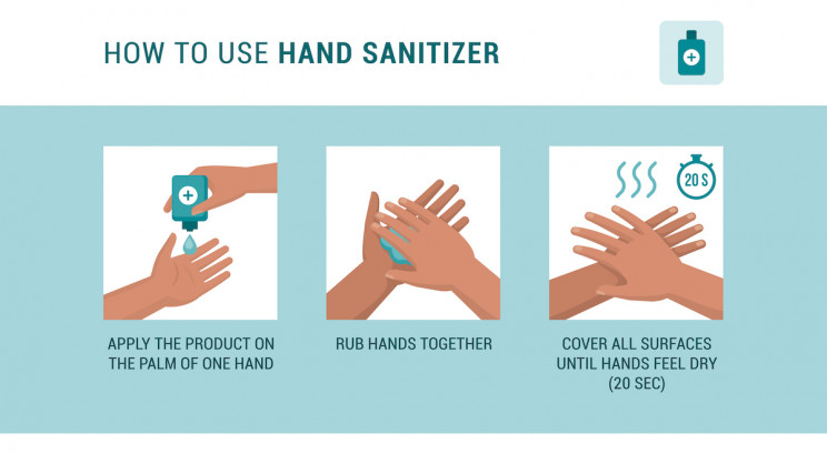 7 Things You Should Know Before Making Your Own Hand Sanitizer at Home