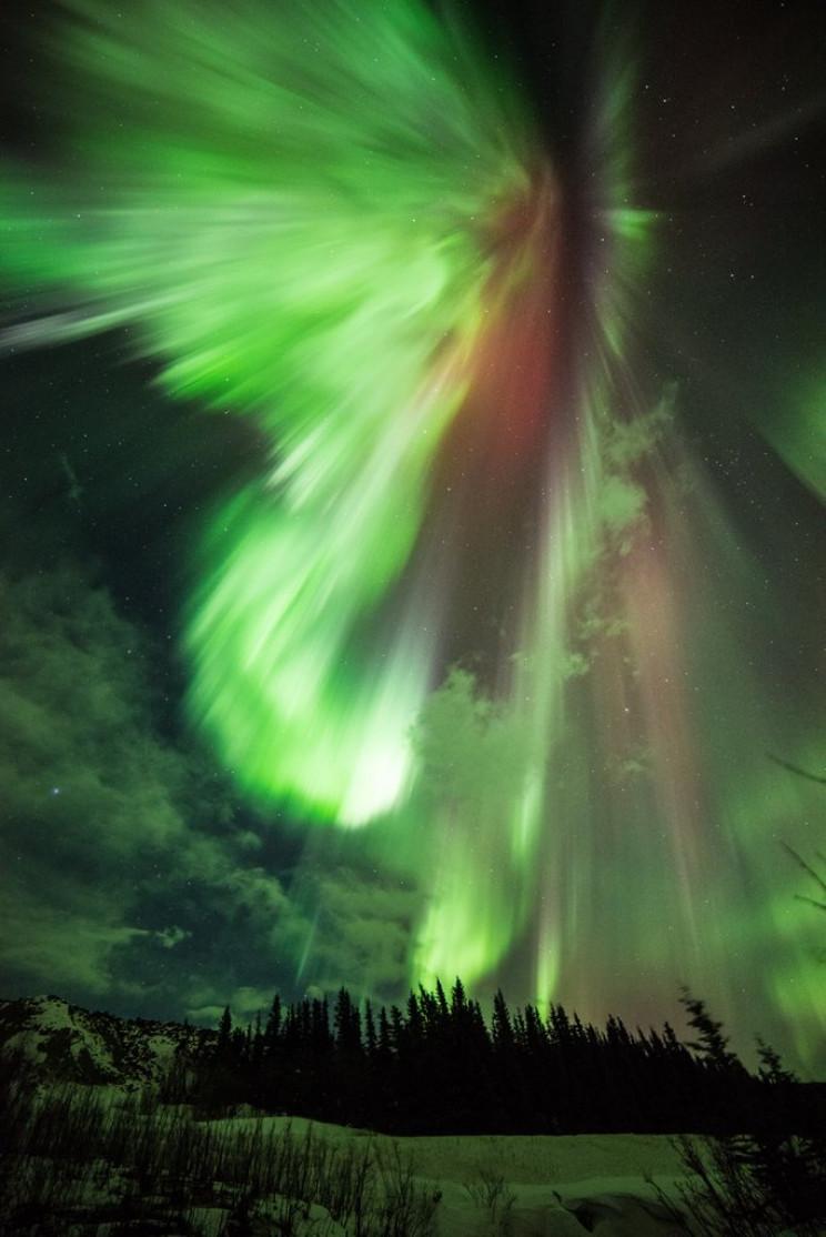 solar storms carrington