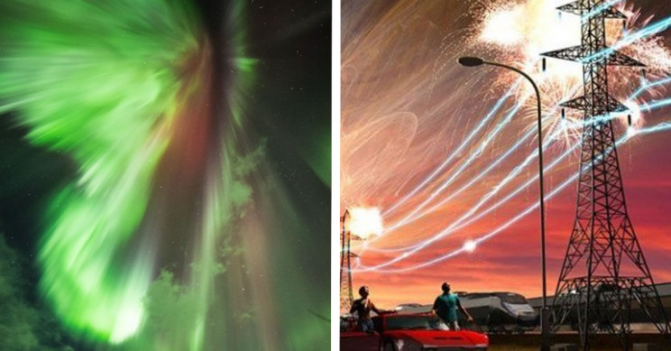 7 of the Strongest Solar Storms in Recorded History