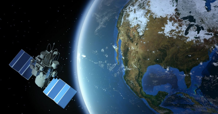 Military Zombie Satellite from 1967 Discovered by Radio Operator Enthusiast