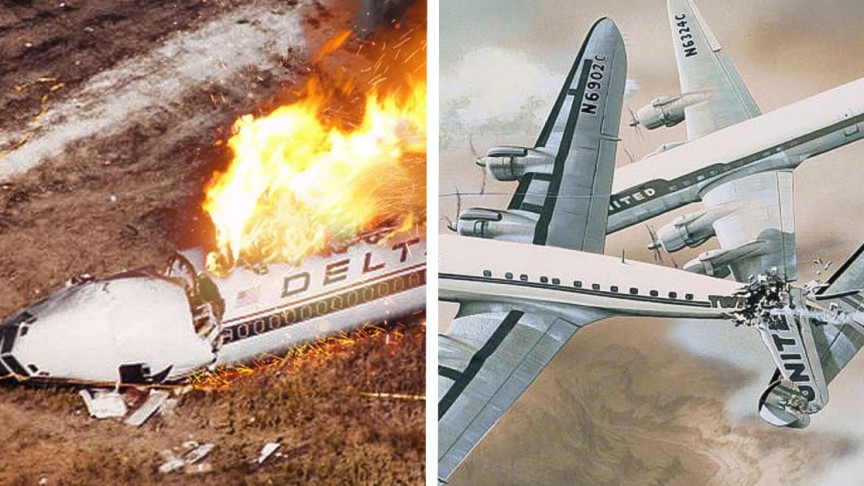 9 Plane Crashes That Changed the Course of the Aerospace History thumbnail