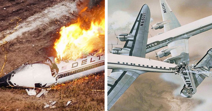 9 Plane Crashes That Changed the Course of the Aerospace History