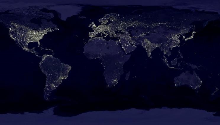 Dark Sky Initiatives against Light Pollution