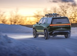 Rivian to Change Your Perspective on Sustainable Transportation