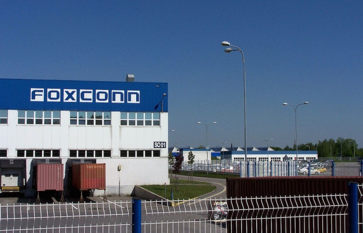 Huawei Reduces Handset Orders From Foxconn