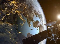 Europe's Galileo GPS Satellites Down, Europe Relying on American Satellites