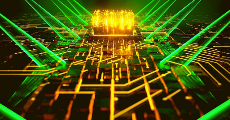 Quantum Computing, AI Cyber Talent Crucial for Fourth Industrial Revolution