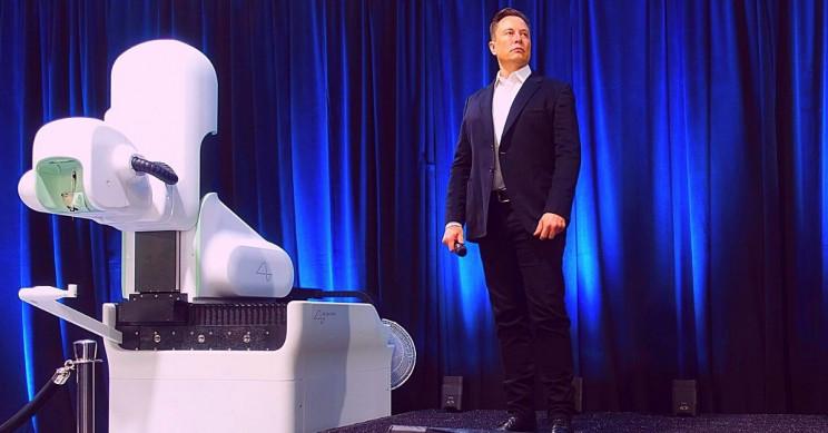 Elon Musk Wants Neuralink Applicants to Make 'Cyberpunk Come True'