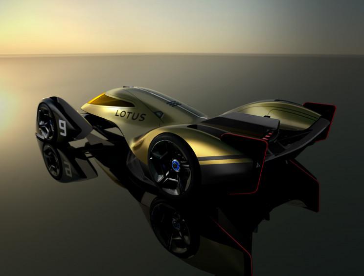 Lotus Endurance Racer 3 Resize MD