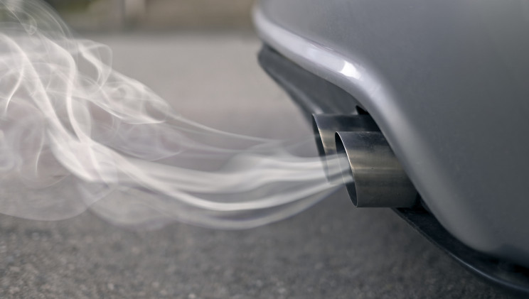 This Nanoparticle-Based Fuel Additive Can Reduce Cars' Environmental Impact