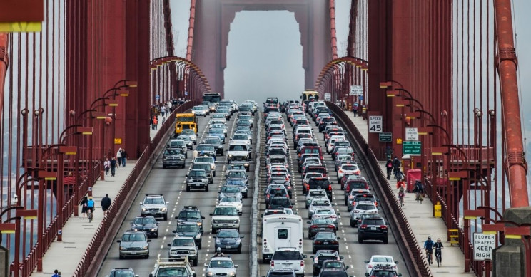 California Declares Radical Goal of Only Selling Zero-Emission Cars by 2035