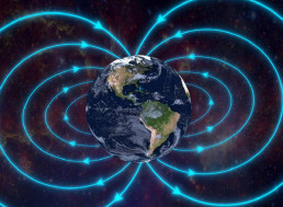 The Air Force Wants to Use Earth's Magnetic Fields as a GPS Alternative