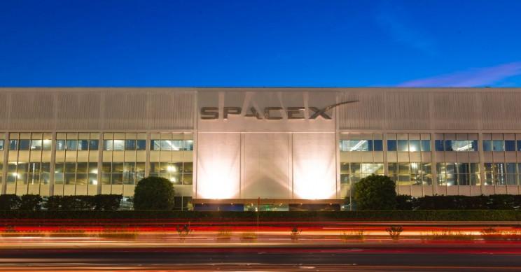 SpaceX将为五角大楼制造导弹跟踪卫星