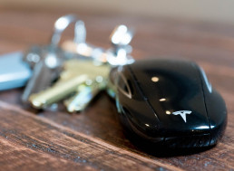 Faulty Tesla App Resulted in Owners Being Locked out of Their Own Cars