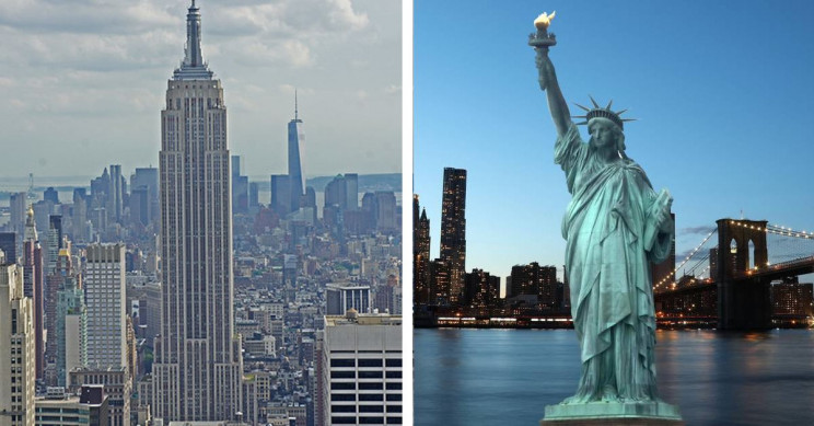 A Very Brief Engineer's Tourist Guide to New York