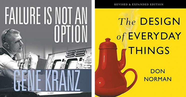 7 of the Best Audiobooks for Engineers