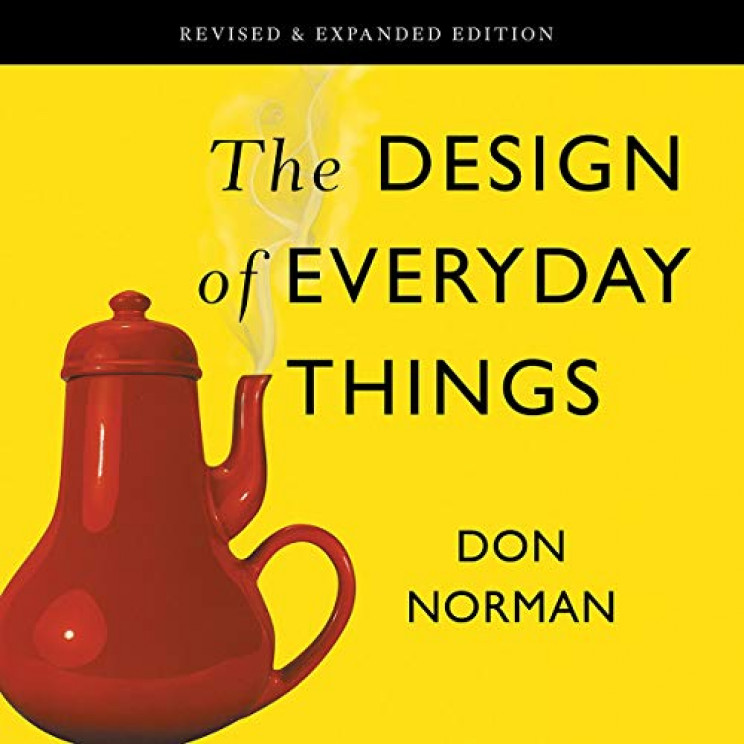 The Design of Everyday Things Audiobook