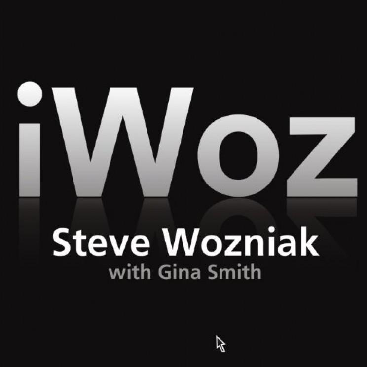 iWoz Audiobook