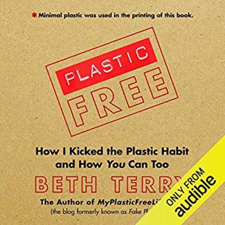 Plastic-Free Audiobook