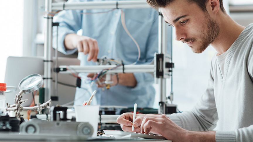 Learn About 3D Printing, Modeling and CAD with This eBook Bundle