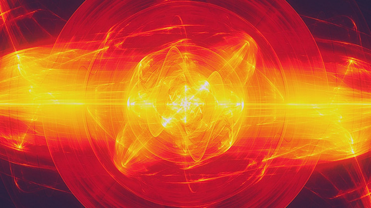 Physicists Just Made a Major Breakthrough in Fusion Reactor Development