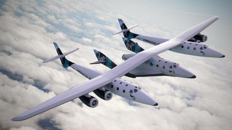 Virgin Galactic Reopens Space-Trip Ticket Sales at $450,000