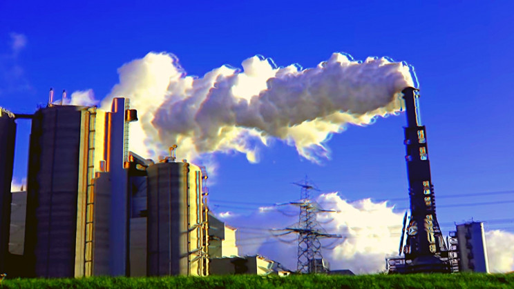 German Coal Plant Closes After Just Six Years to Produce Wind-Based Energy