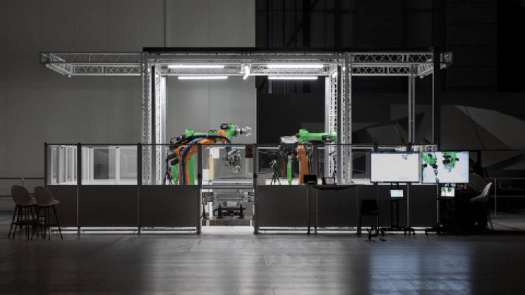 This Startup Produces EVs in a Different Way: Minifactories