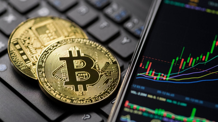 Cryptocurrencies Rally to Reach $2 Trillion Market Cap Again