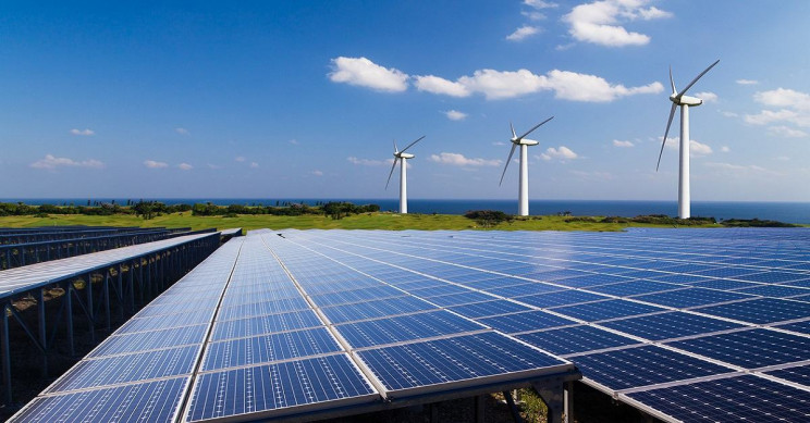 Everything There Is to Know about the New Energy Economy