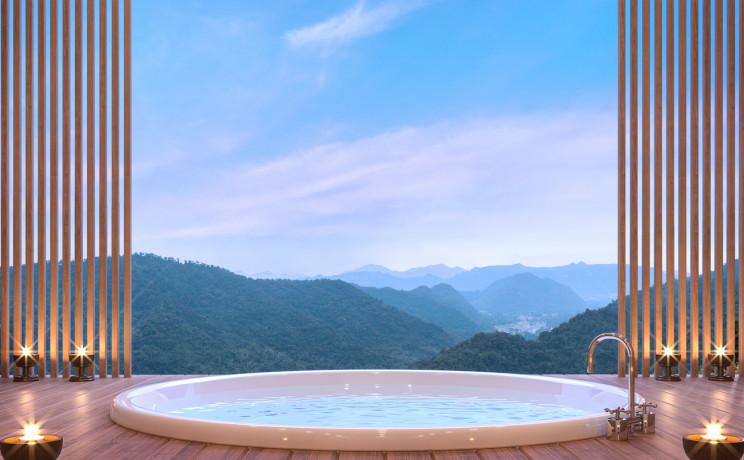 Biomedical Engineers Link Warm Baths to Better Sleep
